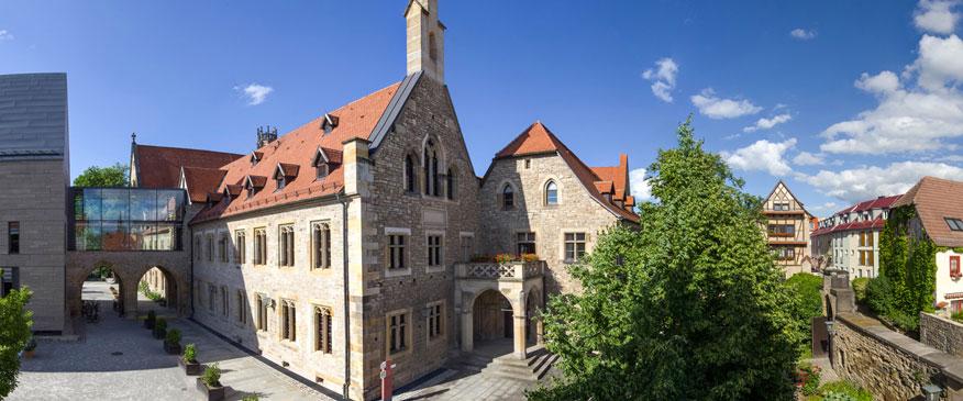 Ev. Augustinerkloster zu Erfurt